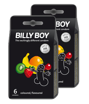 Billy Boy Sabores