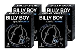 Billy Boy - Special Power