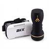 Bkk BKK - Masturbador de Realidad Virtual Cibersexo 3D