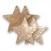 Bristols 6 Nippies - Star Superstar Solid