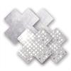 Bristols 6 Nippies Solid Studio - Silver Cross