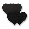 Bristols 6 Nippies - Corazón Negro Basic