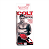 Calexotics - Colt Butt Plug ampliable