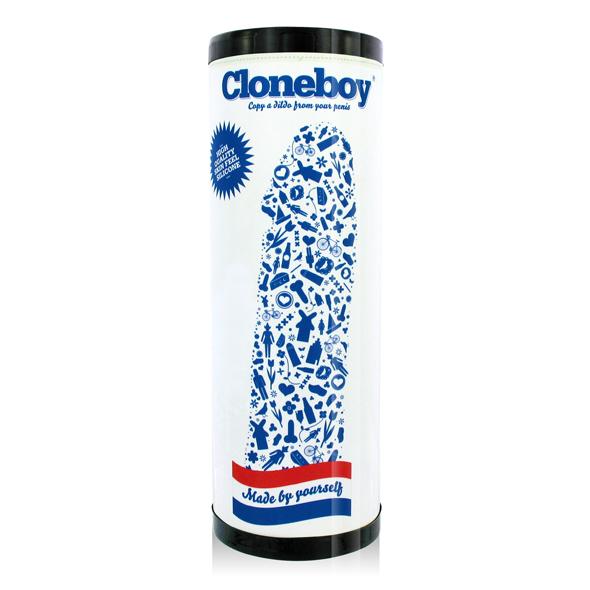 Cloneboy - Cloneboy - Diseñadores Edición Delftware