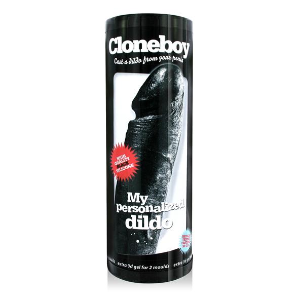 Cloneboy - Cloneboy - Negro Dildo Versión Gay