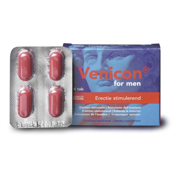 Cobeco Pharma Venicon para hombres