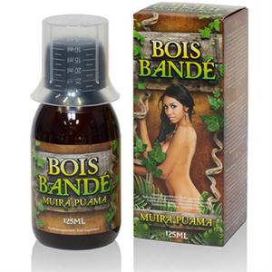 Cobeco Pharma Cobeco Bois Bandé Muira Gotas Amor 125ml