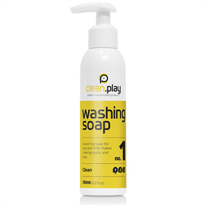 Cobeco Pharma Cobeco Cleanplay Jabón De Limpieza 150ml