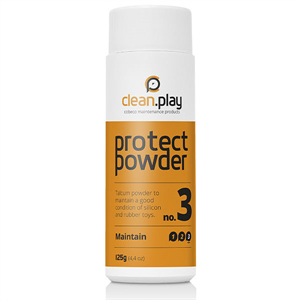 Cobeco Pharma Cobeco Cleanplay Polvos Protection Powder 150gr
