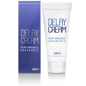 Cobeco Pharma Cobeco Delay Cream 100ml