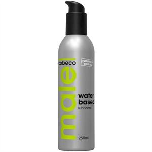 Cobeco Pharma Cobeco Male Lubricante Base Agua 250 Ml