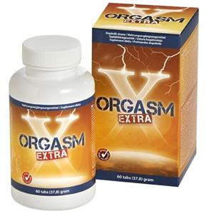 Cobeco Pharma Cobeco Orgasm Extra Suplemento 60 Cap