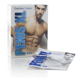 Cobeco Pharma Cobeco Penis Crema Xl 6 X 4ml