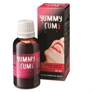 Cobeco Pharma Mas Semen, Mas Sabor Cum Drops 30ml