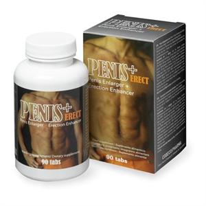 Cobeco Pharma Penis + Capsulas Aumento De Pene