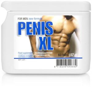 Cobeco Pharma Penis Xl 60 Capsulas Aumento Pene