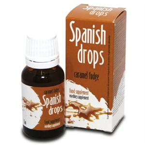 Cobeco Pharma Spanish Fly Caramel Fudge