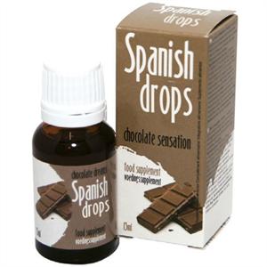 Cobeco Pharma Spanish Fly Chocolate Sensation