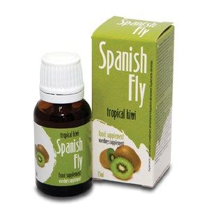 Cobeco Pharma Spanish Fly Kiwi Tropical
