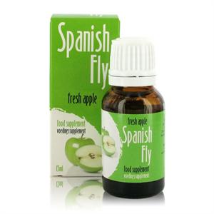 Cobeco Pharma Spanish Fly Manzana Fresh