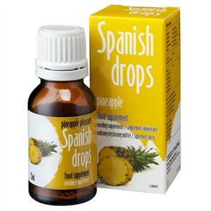 Cobeco Pharma Spanish Fly Piña Pleasure