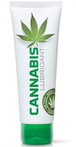 Cobeco Pharma - Lubricante Cannabis 125ml