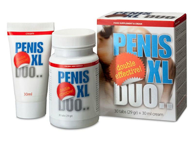 Cobeco Pharma - Penis XL Duo