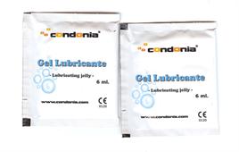Condonia - Pack de 100 Lubricantes Monodosis 6ml
