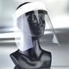 Condonia Pantalla de protección facial (CE)