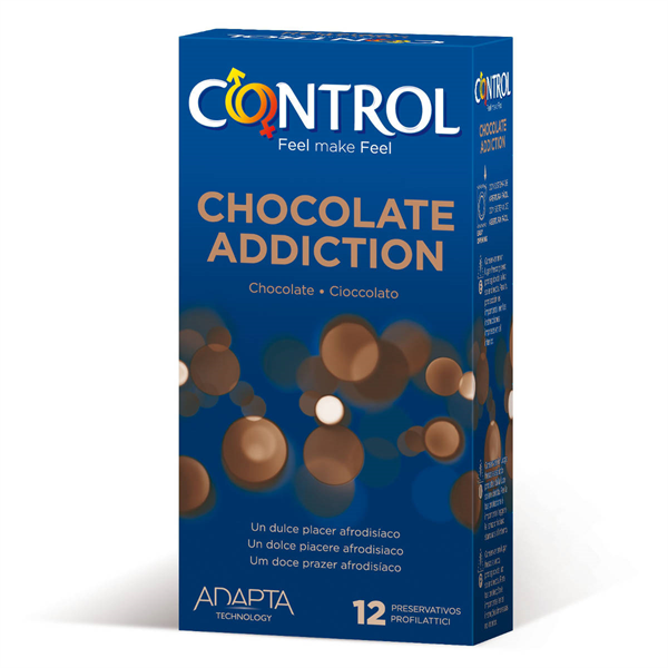 Control Sabor Chocolate