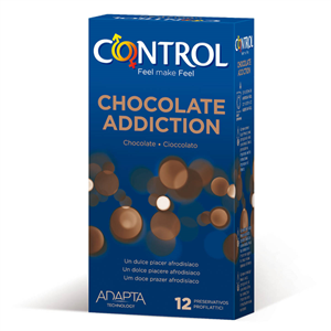 Control - Sabor Chocolate