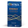 Control Energy Efecto Calor