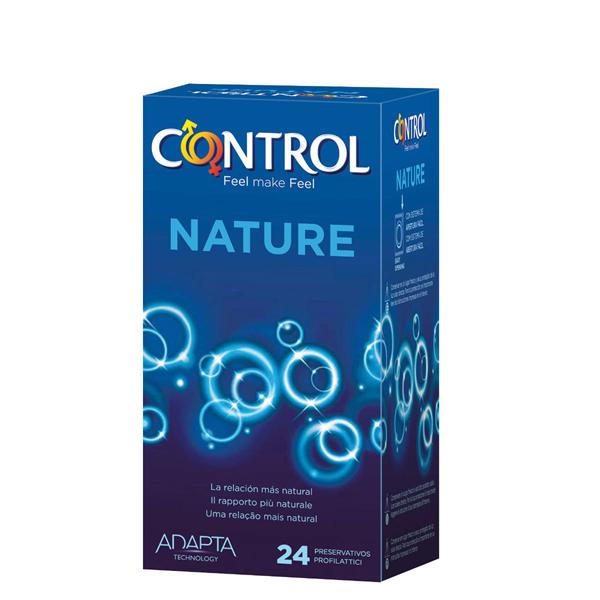 Control Nature 24 uds.