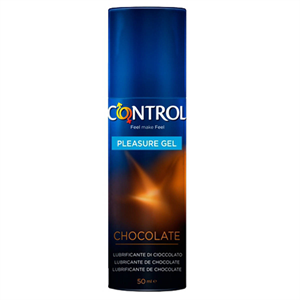 Control - Gel Chocolate