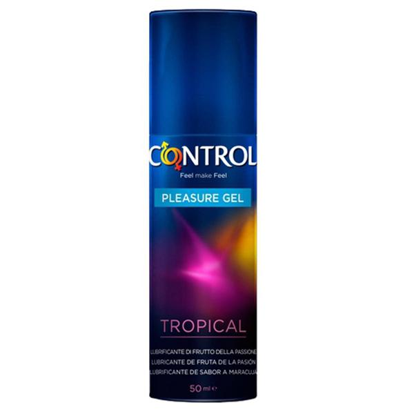 Control Gel Tropical Delirium