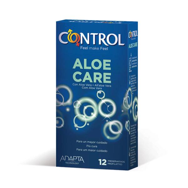 Control Aloe Care (Aloe Vera)
