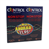 Control Non Stop Mega Ahorro - 12 + 12 Regalo