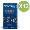 Control Adapta Energy 12 Unid  Pack 12 Uds