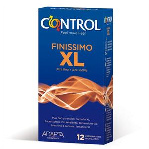 Control - Control Finissimo Xl  12 Unid
