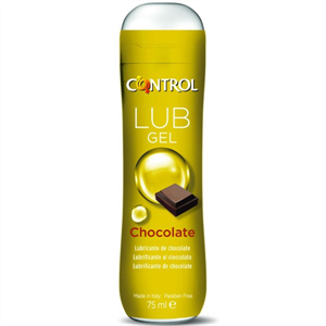 Control - Lubricante Chocolate 75 ml