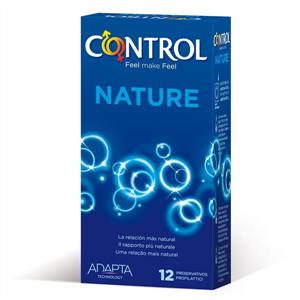 Control - Control Nature 12 Unid