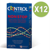 Control Nonstop 12 Unid Pack 12 Uds
