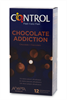Control - Control Chocolate 12 Unid