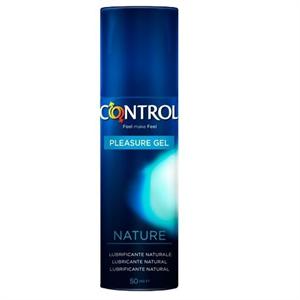 Control - Gel Lubricante Control 50ml