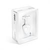 Diogol - Diogol - Anni R Butt Plug trébol blanco 25 mm