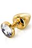 Diogol - ANNI round gold T3