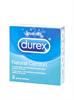 Durex - Durex Natural Comfort Vending (3 uds.)