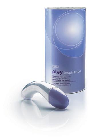 Durex - Vibrador Durex Play Inspiration