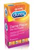 Durex Dame Placer Vending (27 cajitas)