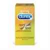 Durex RealFeel 12 uds. (Sensitivo sin látex)